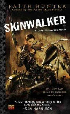 skinwalker by faith hunter