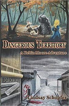 dangerous territory by lindsay schopfer