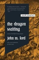 dragon waiting by john m ford