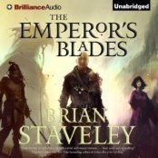 emperors blades by brian stavely audio