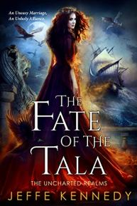 fate of the tala by jeffe kennedy