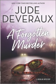 forgotten murder by jude deveraux
