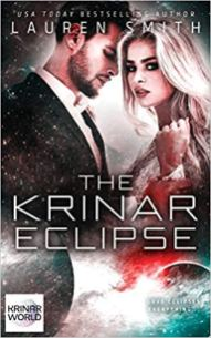 krinar eclipse by lauren smith