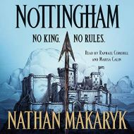 nottingham by nathan makaryk audio