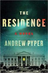 residence by andrew pyper