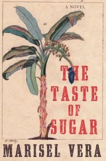 taste of sugar by marisel vera