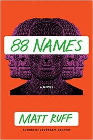 88 names by matt ruff