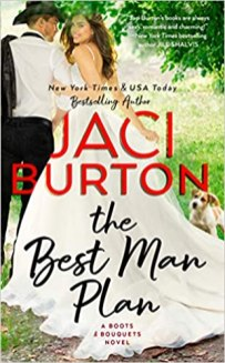 best man plan by jaci burton