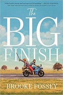 big finish by brooke fossey