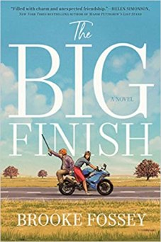 big finish by brooke fossey