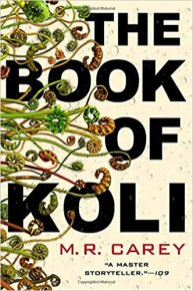 book of koli by mr carey