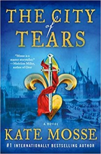 city of tears by kate mosse