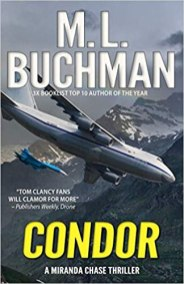 condor by ml buchman