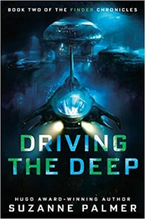 diving the deep by suzanne palmer