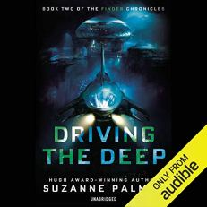 driving the deep by suzanne palmer audio