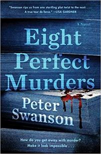 eight perfect murders by peter swanson