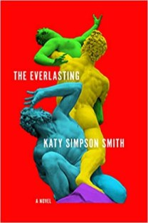 everlasting by katy simpson smith
