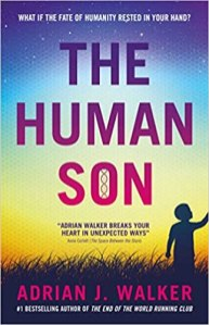 human son by adrian j walker