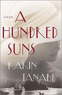 hundred suns by karin tanabe