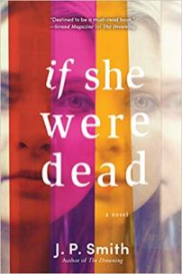 if she were dead by jp smith
