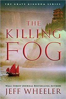killing fog by jeff wheeler