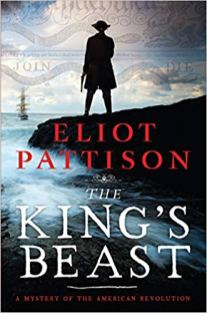kings beast by eliot pattison