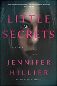 little secrets by jennifer hillier