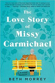 love story of missy carmichael by beth morrey