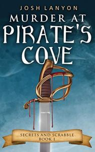 murder at pirates cove by josh lanyon
