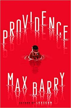 providence by max barry