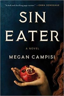 sin eater by megan campisi