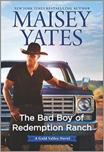bad boy of redemption ranch by maisey yates