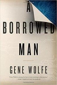 borrowed man by gene wolfe
