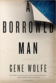 borrowed man by gene wolfe