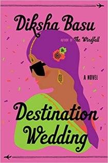 destination wedding by diksha basu