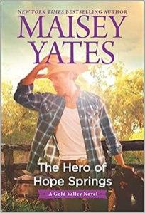 hero of hope springs by maisey yates