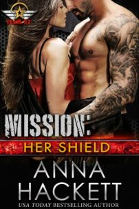 mission her shield by anna hackett