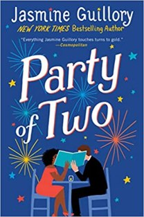 party of two by jasmine guillory
