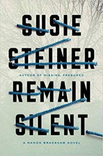 remain silent by susie steiner