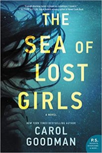 sea of lost girls by carol goodman