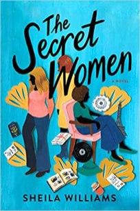 secret women by sheila williams