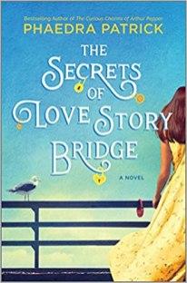 secrets of love story bridge by phaedra patrick