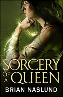 sorcery of a queen by brian naslund