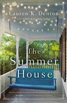summer house by lauren k denton