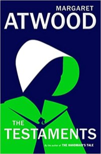testaments by margaret atwood