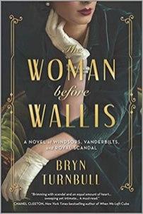 woman before wallis by bryn turnbull
