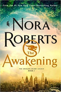 awakening by nora roberts