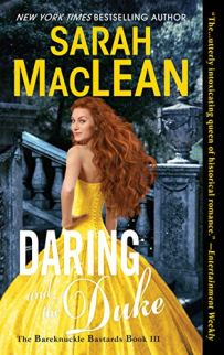 caring and the duke by sarah maclean