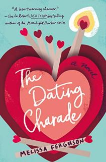 dating charade by melissa ferguson