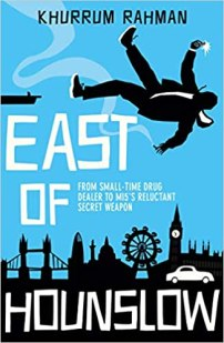 east of hounslow by khurrum rahman